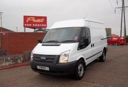 FORD TRANSIT<br>T350 MWB - TREND - AIR CON - FSH