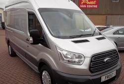 Ford Transit 350 lwb high roof L3H3 TREND 125PS