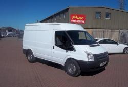 FORD TRANSIT 2013 - MWB MR - 21,500 MILES<br>- AIR CON - 1 OWNER FFSH - EXCEPTIONAL