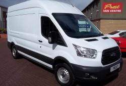 FORD TRANSIT L3H3 LWB REAR WHEEL DRIVE