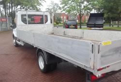 FORD TRANSIT L4 16FT DROPSIDE<br>155PS 350