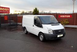 11-FORD TRANSIT SWB<br>SWB 85PS