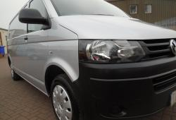 VOLKSWAGEN TRANSPORTER 140PS LWB AIRCON MODEL