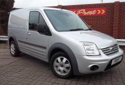 FORD CONNECT SWB LIMITED 110PS<br>RARE AIRCON