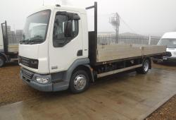 DAF LF 45 7.5T<br>DROPSIDE 160PS