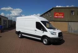 16-FOR TRANSIT L3H3 LWB 350 125PS