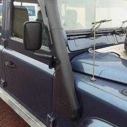 LAND ROVER DEFENDER COUNTY 130 HI-CAP PICK UP TD5