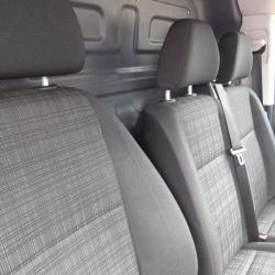 MERCEDES VITO 2016 LWB - SILVER - ONE OWNER - 67,000m - GREAT SPEC