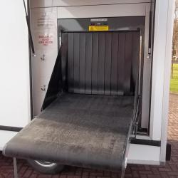 MERCEDES BENZ,SPRINTER 513 BOX