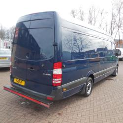 2017 MY MERCEDES SPRINTER 314 EX-LWB