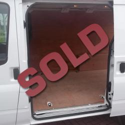 FORD TRANSIT 2013 / 63 - SWB - 53,000m - USED BY NHS - ONE OWNER - IMMACULATE